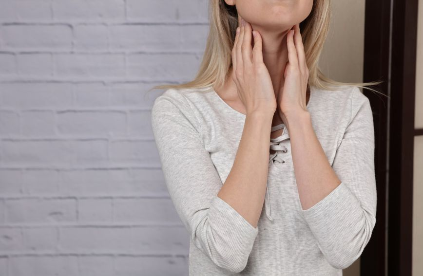 Često kod hipotireoze u proljeće treba smanjiti, a kod hipertireoze povećati dozu lijeka