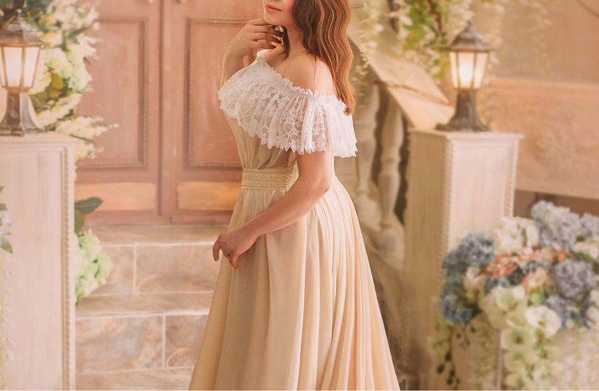 Maturalna haljina mnogim je djevojkama prva večernja haljina