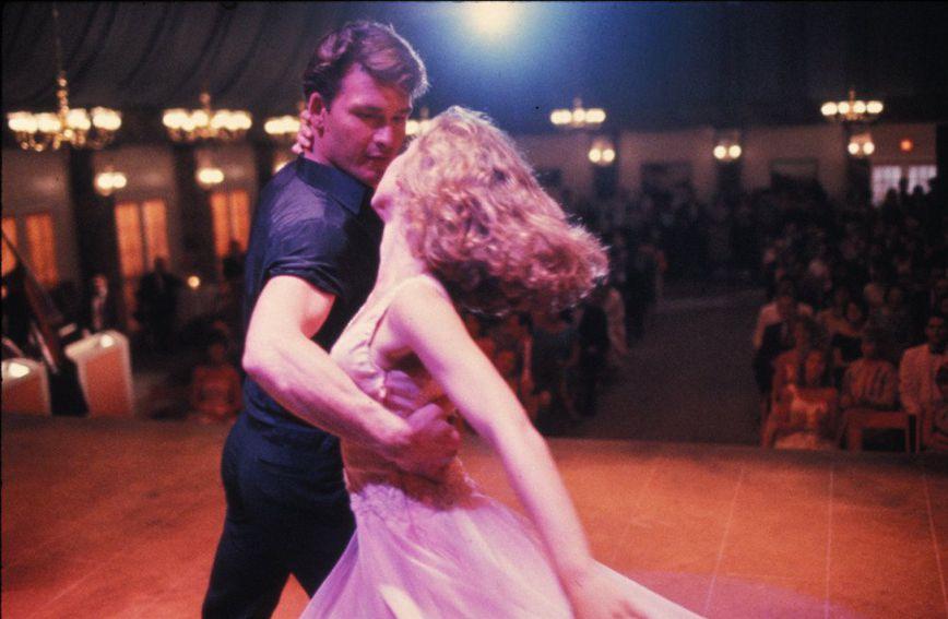 Scena iz filma \'Prljavi ples\'