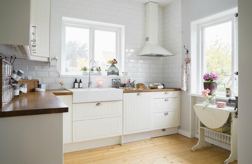 Uz pomoć detalja kuhinja će dobiti nov i svjež izgled