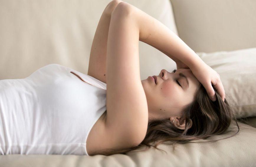 Glavobolja i vrtoglavica mogu biti znakovi preosjetljivosti na gluten