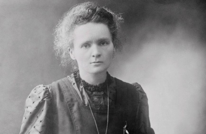 Marie Curie prva je osoba s osvojene dvije Nobelove nagrade
