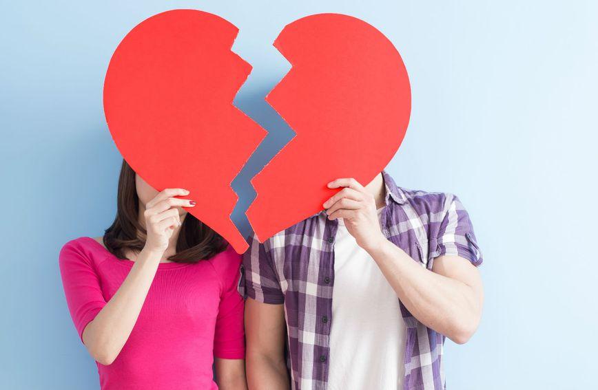 Unutrašnji kritičar najgori je prijatelj zaljubljenosti i ljubavi