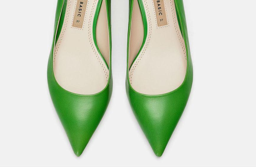I ove će se jeseni nositi udobne štikle s potpeticom od oko 5 centimetara
