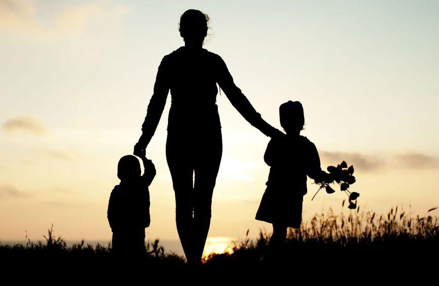 Svaka majka treba malo vremena samo za sebe