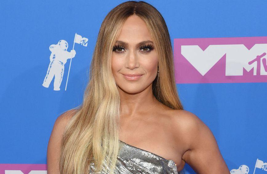 Jennifer Lopez voli nositi kreacije iz Versacea