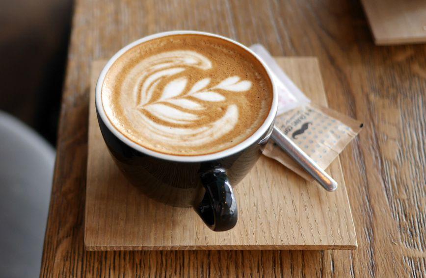 Mnogi ne mogu zamisliti dan bez kave