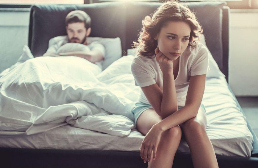 Žene ne vole neurednost u spavaćoj sobi