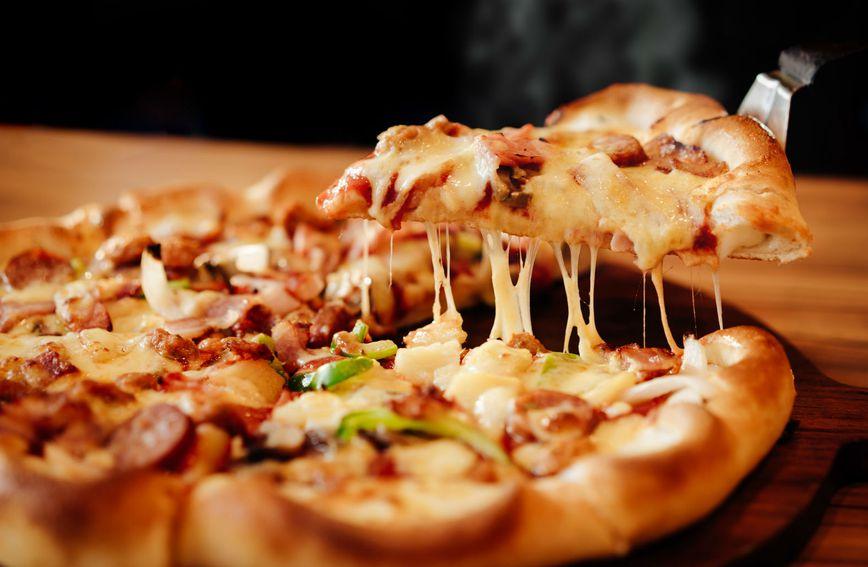 Isprobajte recept za malo drukčiju pizzu, brzinski gotovu