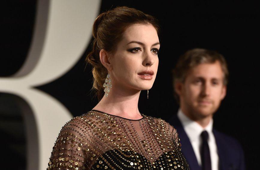 Anne Hathaway i njezin suprug Adam Shulman očekuju svoje drugo dijete