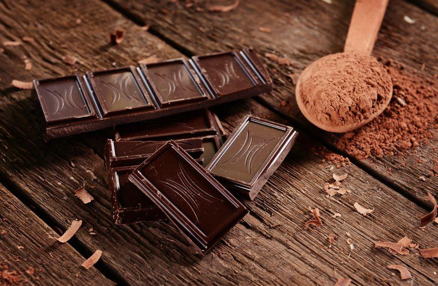 Studija je pokazala da su ljubitelji tamne čokolade znatno manje skloni depresiji