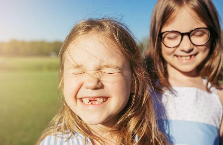 Neki su vjerovali da zubi ispadaju zbog laži