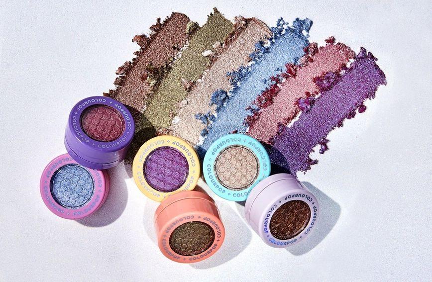 Sjenila Super Shock najpopularniji su proizvod make-up brenda ColourPop