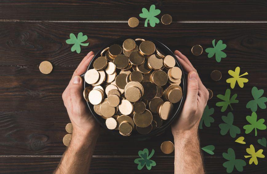 S prosječnom irskom plaćom svatko može i više nego normalno živjeti i funkcionirati.