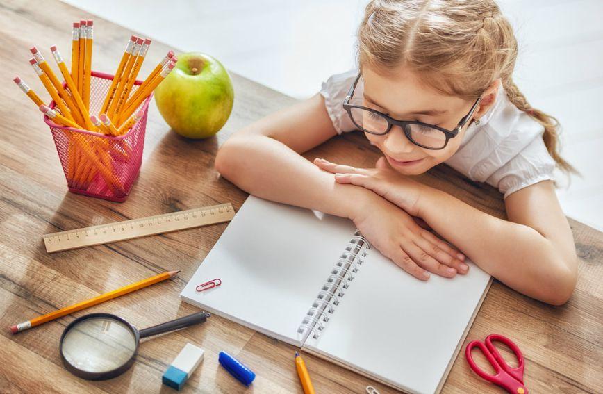 Početak školovanja i prvi razred velika je promjena za svako dijete