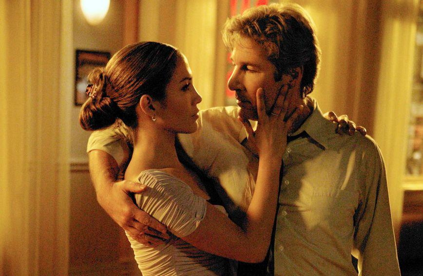 Richard Gere i Jennifer Lopez u popularnom filmu