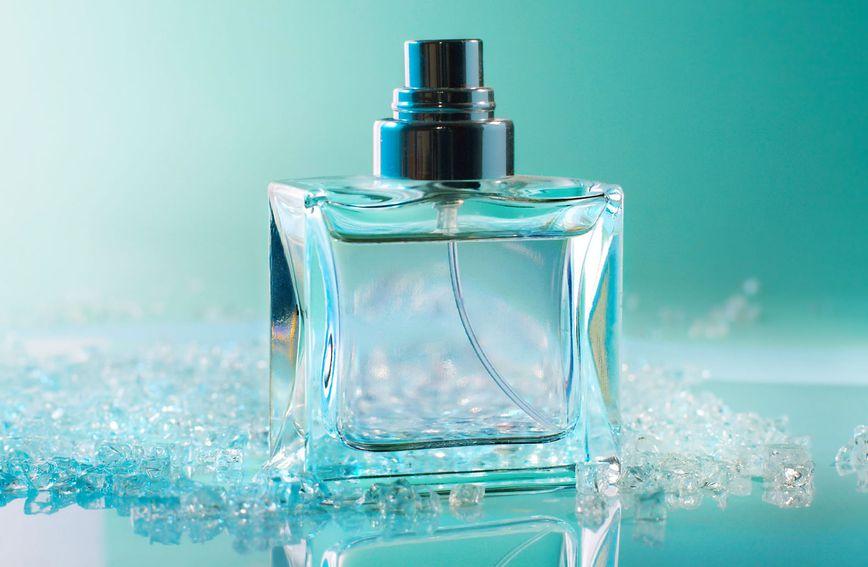 Mnoge žene ne mogu odoljeti finom parfemu