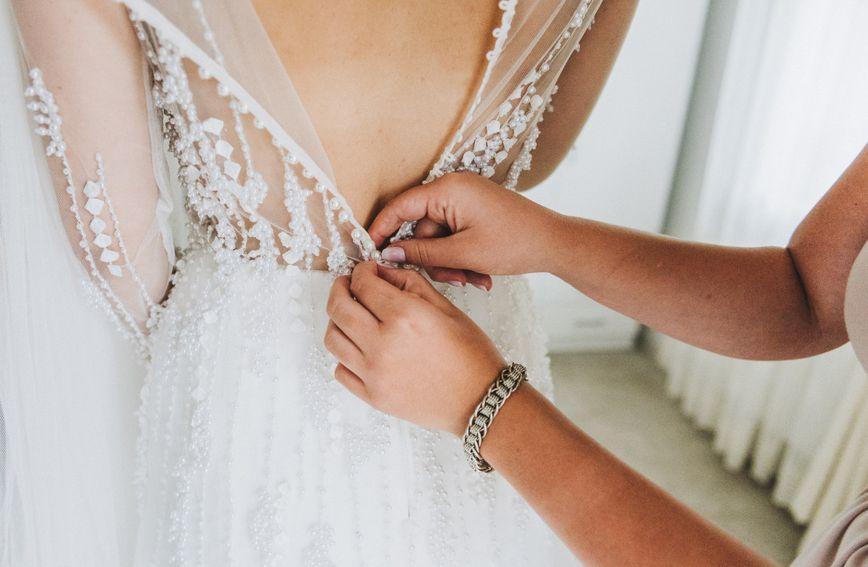 Mnoge mladenke na dan vjenčanja žele nositi najljepšu haljinu