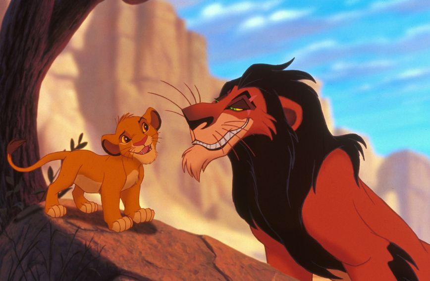 Lavovi su često žrtve predrasuda...