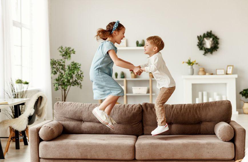 Pažljivim odabirom igračaka, roditelji mogu potaknuti razvoj raznih vještina kod djece