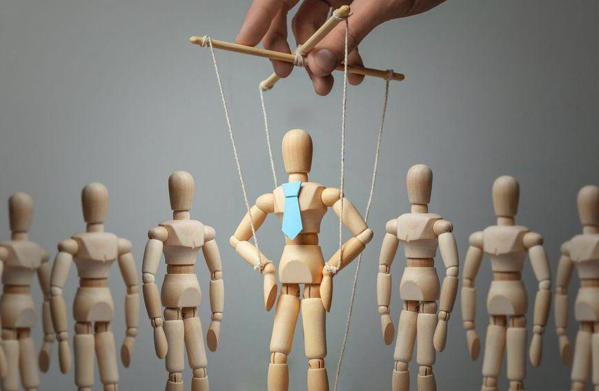 Svi manipulatori imaju isti cilj