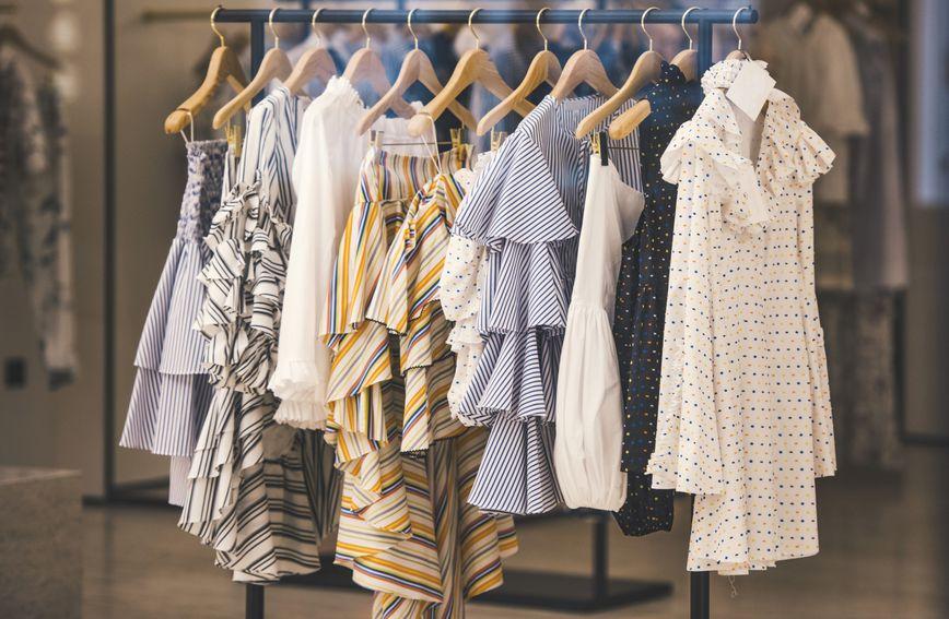 U posljednje vrijeme i naše se društvo počelo osvještavati kada je u pitanju odjeća koju nosimo