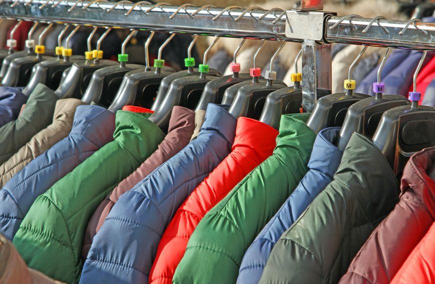 Ostavite zimsku jaknu u Zagrebu i Zadru onima kojima je ona najpotrebnija