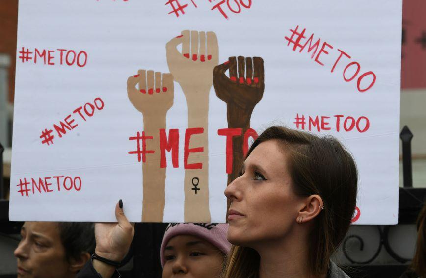 Žene su masovno počele progovarati o seksualnom uznemiravanju i nasilju koje trpe