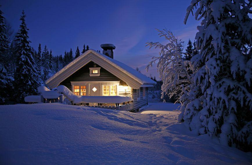 Bijeg u snijeg
