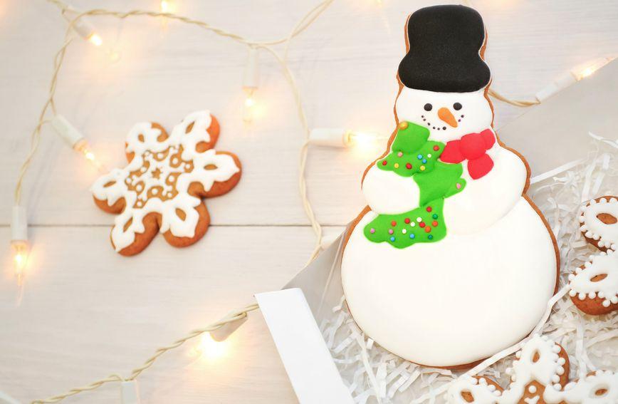 Recept za medene snjegoviće