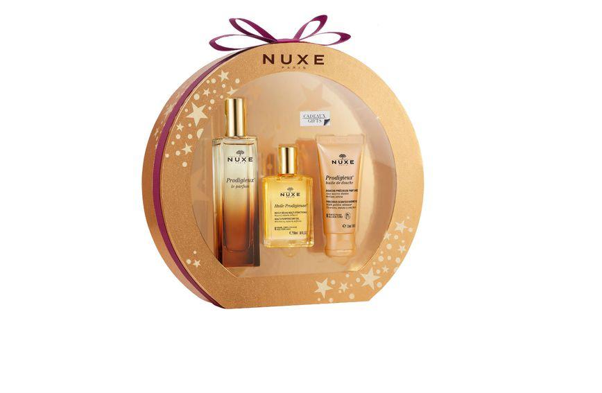 NUXE poklon-set A Prodigious Harmony set