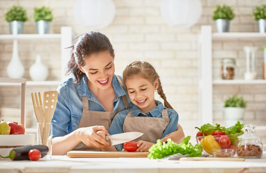 5 nutrijenata koje svako dijete treba