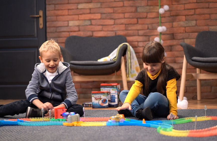 Magic Tracks kao idealan poklon za vaše dijete
