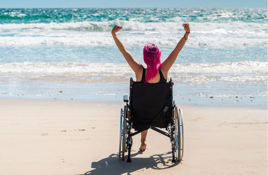 Osobe s invaliditetom svaki dan prihvaćaju kao novu priliku