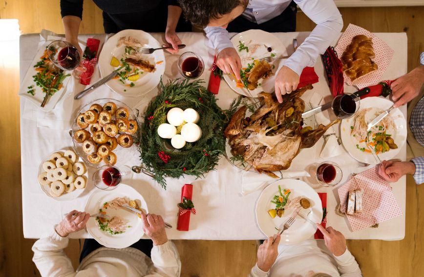 Obiteljska druženja znaju biti i pravi izvor stresa