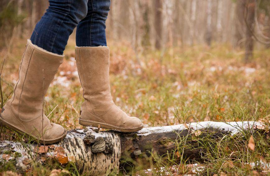 Želite li učiniti nešto odlično za svoje zdravlje, otiđite u šetnju po hladnom zraku