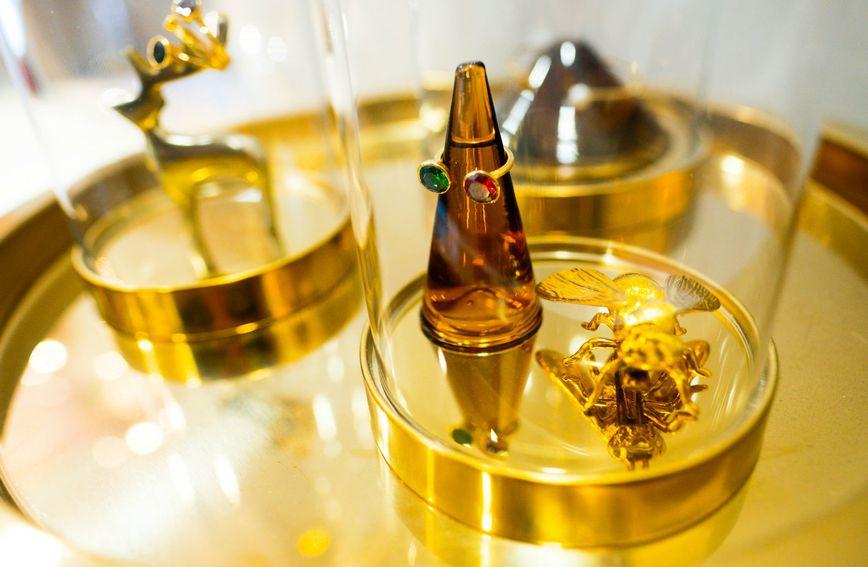 Otvorena trgovina ručno rađenog nakita Lana and Love u Zagrebu