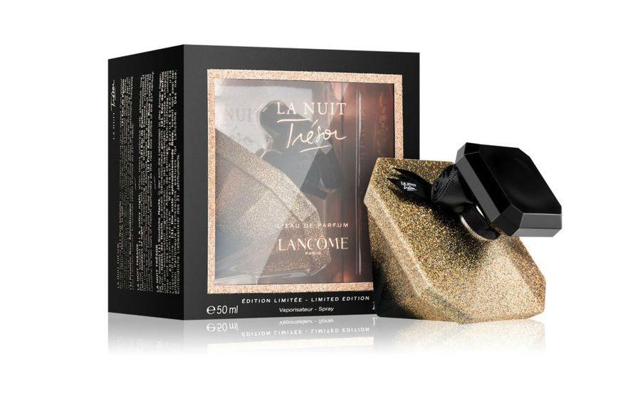 Lancome ima novi miris, božićno izdanje kultnog 'Tresora'