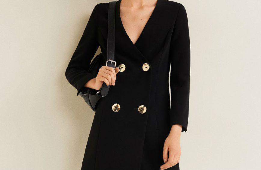 S malom crnom haljinom ne možete pogriješiti