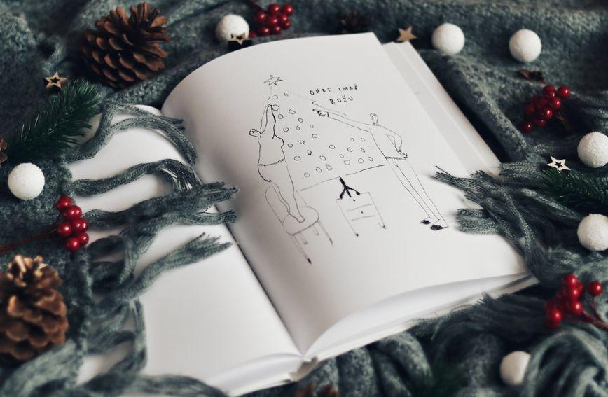 Knjiga je uvijek dobar poklon
