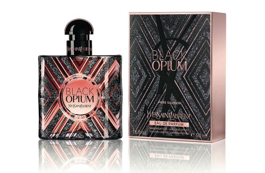 YSL 'Black Opium Pure Illusion'