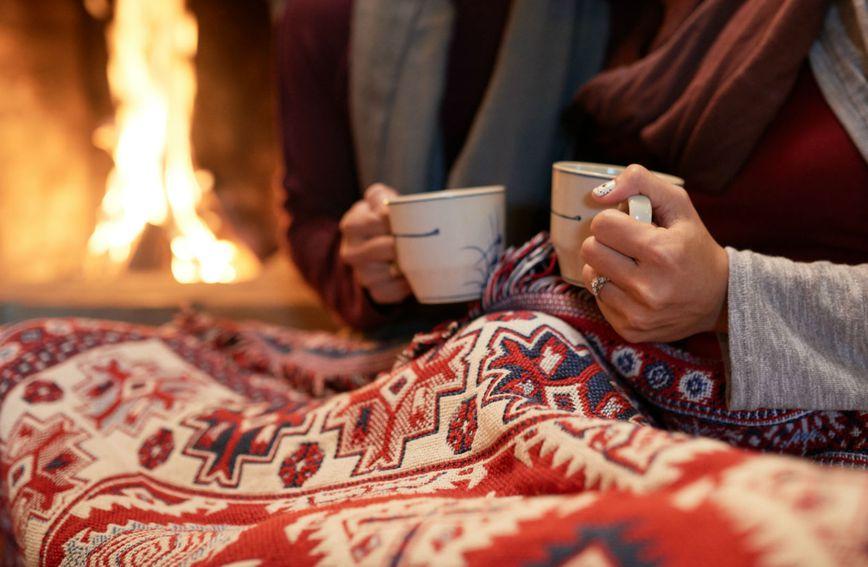 Ako veza ima budućnost, Božić u dvoje vrijedi truda
