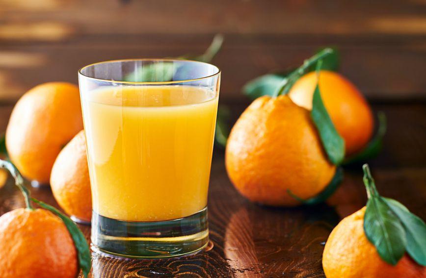 Pripazite na unos vitamina C