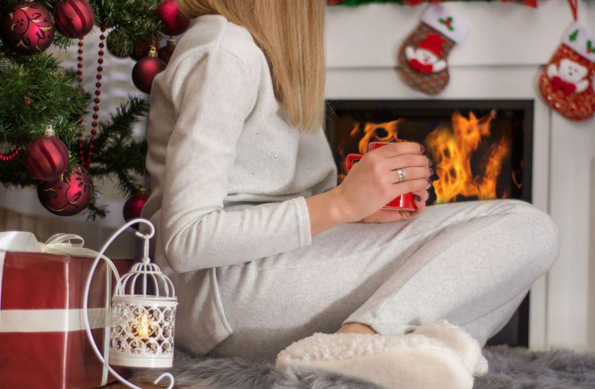 Ako ostajete kod kuće, zašto 2019. ne biste dočekali u pidžami?