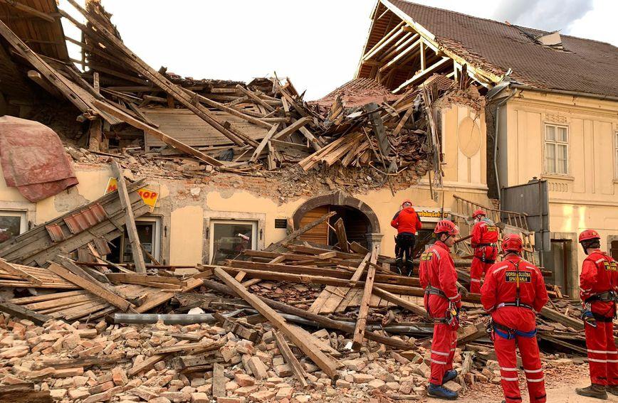 Humanitarne akcije za Petrinju, Sisak, Glinu i okolicu: Saznajte kako  možete pomoći stradalima u potresu