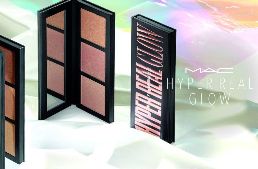 Nova MAC-ova kolekcija Hyper Real Glow