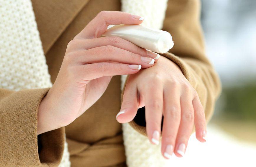 Tijekom zime moramo zaštititi kožu