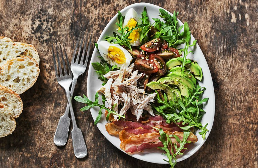 Proteini su važni za pravilno funkcioniranje cijelog organizma