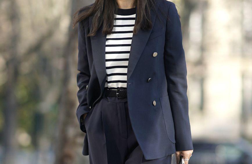 Sako je mnogim ženama jedan od omiljenih odjevnih komada