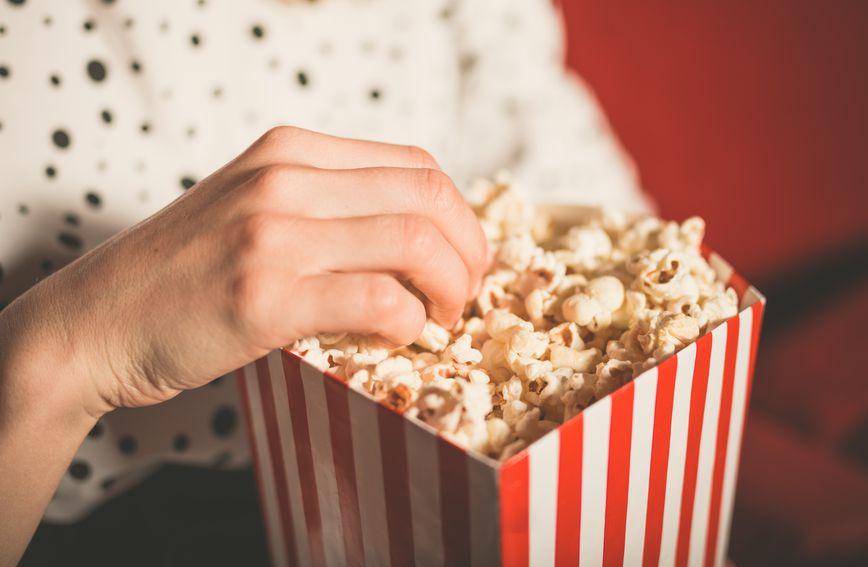 Osobnosti itekako dolaze do izražaka i prilikom gledanja filma u kinodvorani